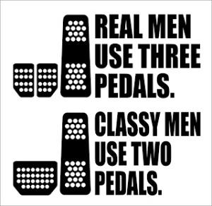 insta pedal
